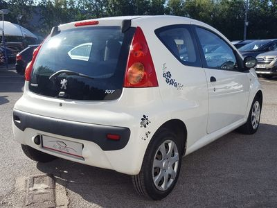 occasion Peugeot 107 1.0 12v Access 5p