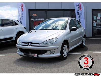 occasion Peugeot 206 TRENDY 1.4 HDi