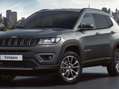 """occasion Jeep Compass MY20 Limited GSE 130 +Pack Style 18"""""""