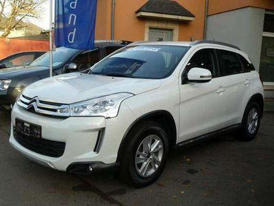 occasion Citroën C4 Aircross 1.6 HDi 115 2WD