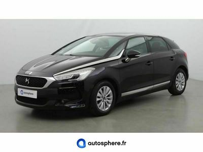 occasion DS Automobiles DS5 BlueHDi 120ch So Chic S&S EAT6