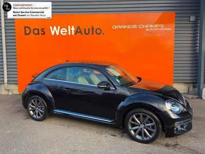 occasion VW Beetle Coccinelle 1.4 TSI 150 BMT BVM6 Couture Exclusive