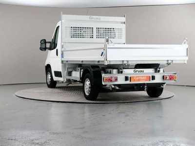 occasion Citroën Jumper CHASSIS CAB BENNE 35 L2 BLUEHDi 130 BVM6, CONFORT