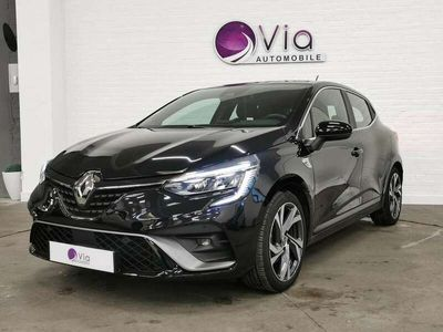 occasion Renault Clio R.S. V 1.3 Tce 130 Line TECH BOSE