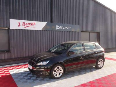 occasion Peugeot 308 BUSINESS 1.6 BlueHDi 120ch S&S BVM6 Pack