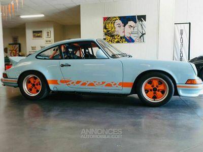 occasion Porsche 911 Backdating