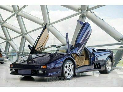 occasion Lamborghini Diablo 5.7l V12 VT