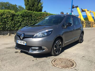 occasion Renault Scénic III dCi 110 BOSE eco2 Dynamique TOMTOM