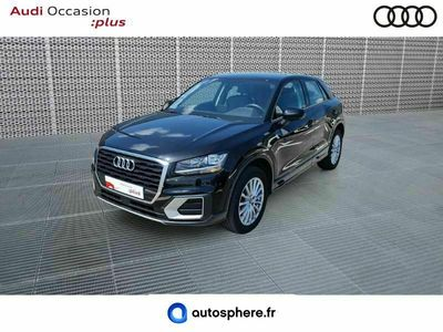 occasion Audi Q2 30 TFSI 116ch Design S tronic 7