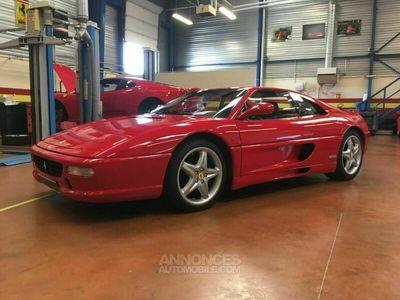 occasion Ferrari F355 2.7 Berlinetta