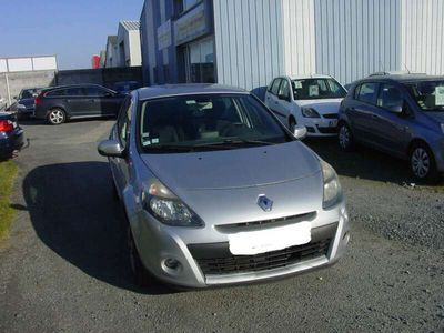 occasion Renault Clio III 1.6 16V 110 Exception TomTom A