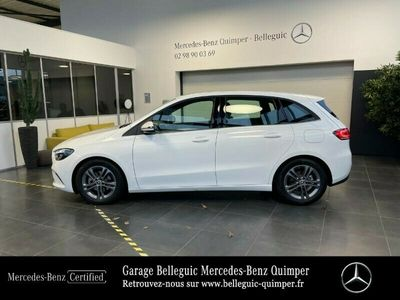occasion Mercedes B180 ClasseStyle Line Edition