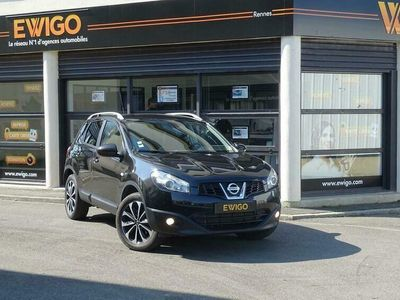 occasion Nissan Qashqai 1.6 DCI 130 ch CONNECT EDITION