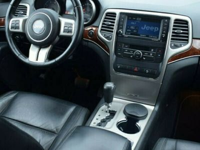 occasion Jeep Grand Cherokee 3.0 CRD241 V6 LIMITED