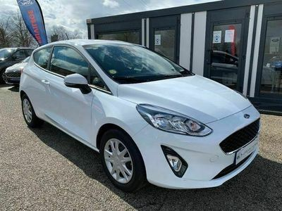 occasion Ford Fiesta 1.5 TDCi 85ch Stop&Start Trend Business Nav 3p Euro6.2