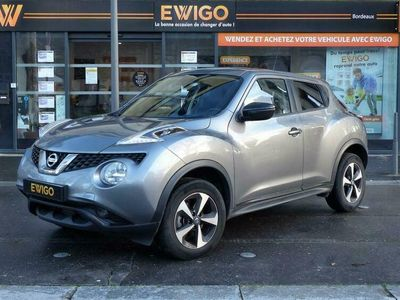 occasion Nissan Juke 1.5 dCI 110ch N-Connecta