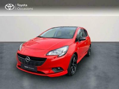 occasion Opel Corsa 1.4 Turbo 100ch Edition Start/Stop 5p