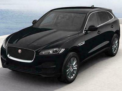 occasion Jaguar F-Pace 2.0d 180cv 2wd bva8 prestige