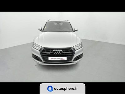 occasion Audi Q5 35 TDI 163ch S line S tronic 7 Euro6d-T