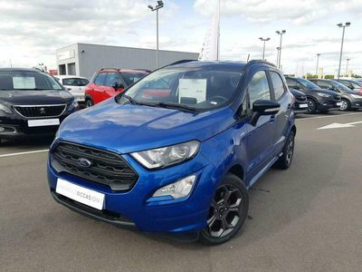 occasion Ford Ecosport EcoSport1.0 EcoBoost 140ch S&S BVM6