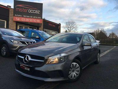 occasion Mercedes A180 CLASSE D BUSINESS (W176)