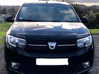 occasion Dacia Sandero 1.5 dCI 75ch Ambiance