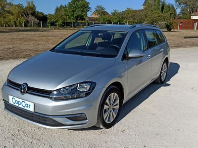 occasion VW Golf 2.0 Tdi 150ch Fap Confortline Business 5p