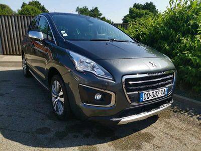 occasion Peugeot 3008 1.6 BlueHDi 120ch S vo:3310