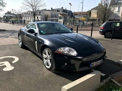occasion Jaguar XKR Coupé 4.2 - 416 A