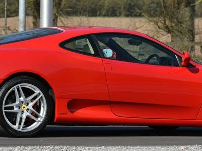 occasion Ferrari 360 FModena (2000)