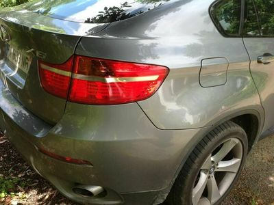 occasion BMW X6 xDrive35d 286ch Luxe A