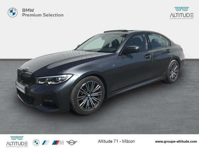 occasion BMW 320 320 dA 190ch M Sport