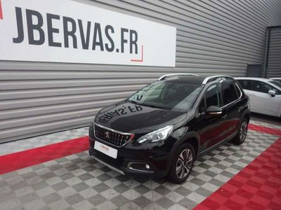 occasion Peugeot 2008 BlueHDi 100ch S&S BVM5 Allure Business