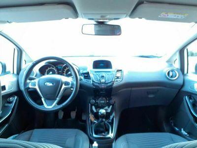 occasion Ford Fiesta 1.0 EcoBoost 125 S&S Titanium
