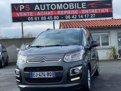 occasion Citroën C3 Picasso PureTech 110 Exclusive/36 000KMS