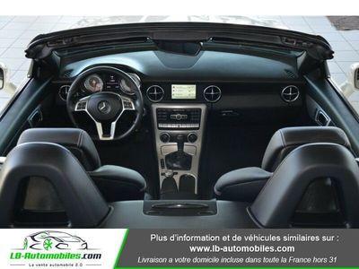 occasion Mercedes SLK200 Classe