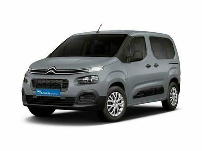 occasion Citroën Berlingo Feel Pack Taille M BlueHDi 100 S&S BVM6