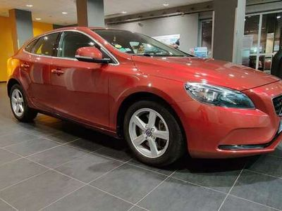 occasion Volvo V40 D2 120 Momentum Geartronic A