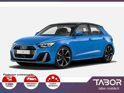 occasion Audi A1 Sportback A1 30 TFSI 110 Advanced Lane