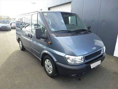 occasion Ford Transit Euroline 2.0 DTCi 7 places, Lit, Table 125 chv