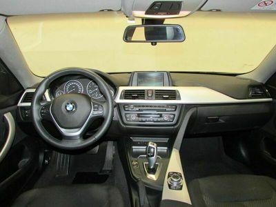 occasion BMW 420 SERIE 4 GRAN COUPE F36 - Gran Coupé d 190 ch Lounge A