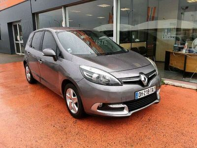occasion Renault Scénic 1.6 DCI 130 BUSINESS