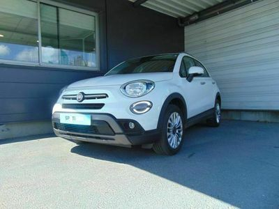 occasion Fiat 500X 1.3 FireFly Turbo T4 150ch 120th DCT - VIVA2710833