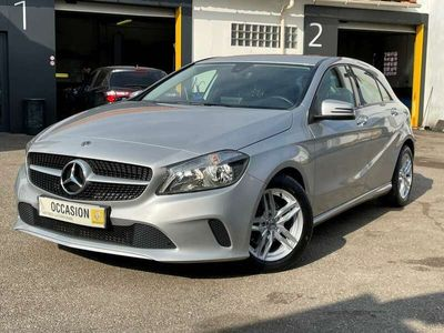 occasion Mercedes A180 Classe A CDi Intuition
