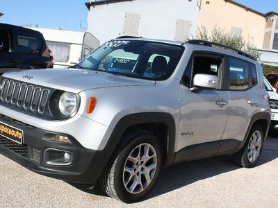 occasion Jeep Renegade Renegade1.4 Multiair S&s 140ch Longitude