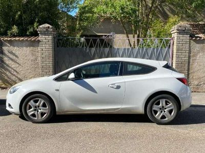 occasion Opel Astra GTC 1.4 Turbo 120 ch Start/Stop Edition