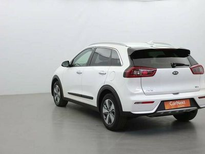 occasion Kia Niro Hybrid 1.6 GDi 105 ch + Electrique 43.5 ch DCT6, Active Business