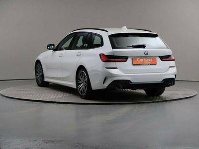 occasion BMW 330 3 Serie Touring i 258 ch BVA8, M Sport