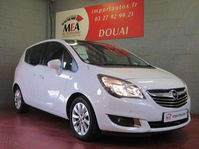 occasion Opel Meriva 1.6 CDTI 110ch Cosmo Pack Start/Stop