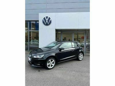 occasion Audi A1 Ambition 1.6 TDI 85 kW (116 ch) S tronic